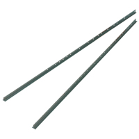 Pointed Steel T-Posts NJ454 | Ontario Safety Product