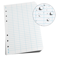 Rite in the Rain® Loose Leaf Paper NJM350 | Ontario Safety Product
