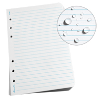 Rite in the Rain® Loose Leaf Paper NJM351 | Ontario Safety Product
