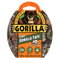 Gorilla Duct Tape NKA484 | Ontario Safety Product