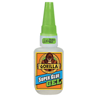 Gorilla Super Glue Gel NKA494 | Ontario Safety Product