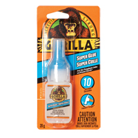 Gorilla Super Glue NKA495 | Ontario Safety Product