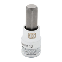 Standard Metric Hex Head Socket NJH259 | Ontario Safety Product