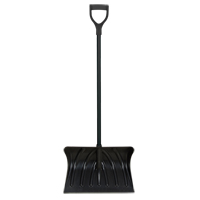 Poly Snow Shovel NM810 | Ontario Safety Product