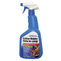 Critter Ridder® Liquid Animal Repellent NM818 | Ontario Safety Product