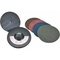 SCOTCH-BRITE DISC INTRODUCTORY KIT 915S NS954 | Ontario Safety Product