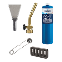 Bernzomatic Pencil Flame Torch Kit NV064 | Ontario Safety Product