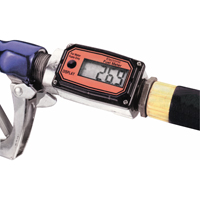 Flow Totalisers OC358 | Ontario Safety Product