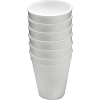 Styrofoam Cups OD030 | Ontario Safety Product