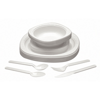 Plastic Plates OD039 | Ontario Safety Product