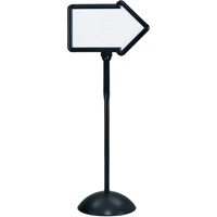 Dry Erase Message Signs - Arrow Directional Signs OE765 | Ontario Safety Product