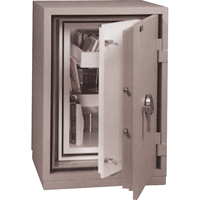 Data Protection Media Safes OE768 | Ontario Safety Product