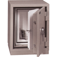 Data Protection Media Safes OE769 | Ontario Safety Product