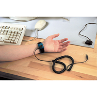 Adjustable Grounding Wrist Strap OE842 | Ontario Safety Product