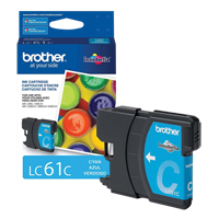 FAX CARTRIDGE BROT.MFC250C CYAN OK177 | Ontario Safety Product
