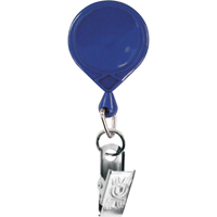 Retractable Badge Holder OK215 | Ontario Safety Product