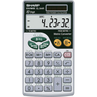 Metric Calculator OM900 | Ontario Safety Product