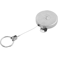 Self Retracting Key Chains #487-HD ON544 | Ontario Safety Product