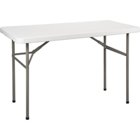 Polyethylene Folding Tables ON598 | Ontario Safety Product