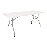 Polyethylene Folding Tables ON599 | Ontario Safety Product