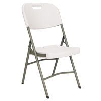 Polyethylene Folding Chairs ON602 | Ontario Safety Product