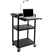 Presentation Cart ON609 | Ontario Safety Product