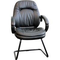 Activ® A-605S Guest Chairs ON708 | Ontario Safety Product