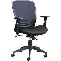 Activ® A-99 Mid-Back Mesh Syncro-Tilter Office Chairs ON711 | Ontario Safety Product