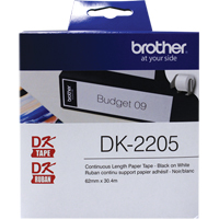 DK Series Labels ON761 | Ontario Safety Product