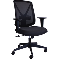 Activ™ A-47 Synchro Office Chair OP795 | Ontario Safety Product