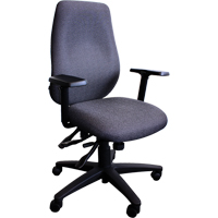 Cierra™ Petite Series Ergonomic Chairs OP250 | Ontario Safety Product