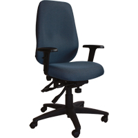 Cierra™ Petite Series Ergonomic Chairs OP251 | Ontario Safety Product