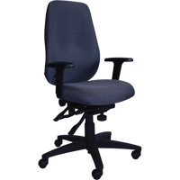 Cierra™ Petite Series Ergonomic Chairs OP252 | Ontario Safety Product
