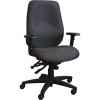 Cierra™ Ergonomic Chairs OP253 | Ontario Safety Product