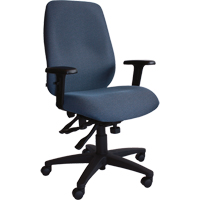Cierra™ Ergonomic Chairs OP254 | Ontario Safety Product