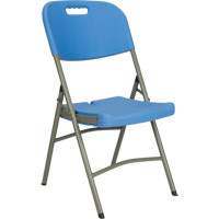 Polyethylene Folding Chairs OP449 | Ontario Safety Product