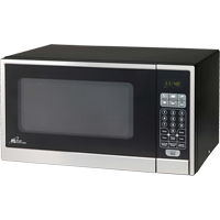1000W Microwave Oven OP452 | Ontario Safety Product