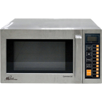 1000W Commercial Microwave OP521 | Ontario Safety Product