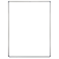 Porcelain Whiteboard OP536 | Ontario Safety Product