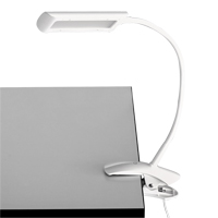 LED Clamp-On Desk Light OP649 | Ontario Safety Product