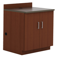 Modular Base Cabinet OP750 | Ontario Safety Product