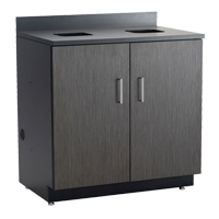 Modular Base Cabinet OP753 | Ontario Safety Product