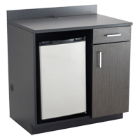 Modular Cabinet OP755 | Ontario Safety Product