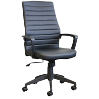 Activ™ A-128 Office Chair OP796 | Ontario Safety Product