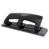 Swingline® SmartTouch™ 3-Hole Punch OP828 | Ontario Safety Product