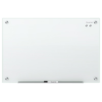 Quartet® Infinity™ Magnetic Glass Board  OP841 | Ontario Safety Product