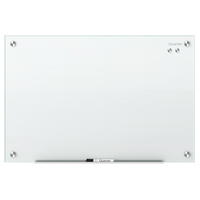Quartet® Infinity™ Magnetic Glass Board  OP842 | Ontario Safety Product