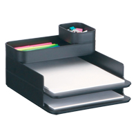Safco® Stacking Desktop Sorter Set OP863 | Ontario Safety Product