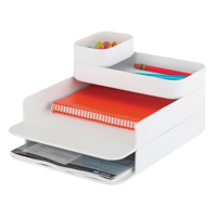 Safco® Stacking Desktop Sorter Set OP864 | Ontario Safety Product