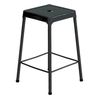 Safco® Steel Counter Stool OP872 | Ontario Safety Product
